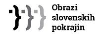 Obrazi slovenskih pokrajin-logo