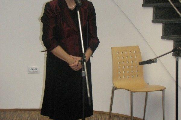 Odprtje nove piranske knjižnice, 5. 2. 2009