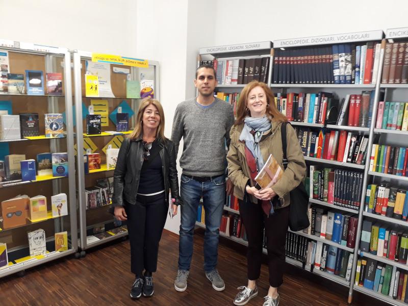 Mestna knjižnica Piran