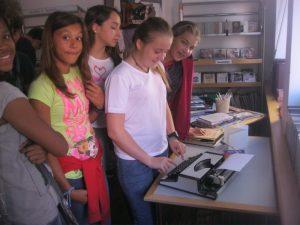 Projekt Jezikovna šola