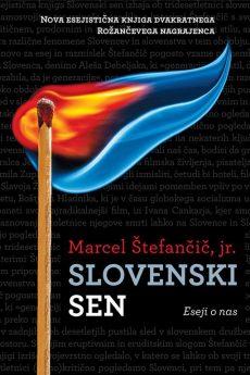 Slovenski Sen 230x345