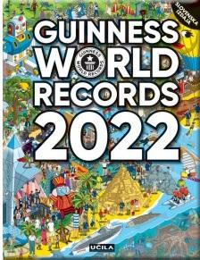 Guinness 2022